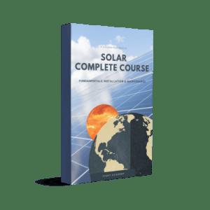 solar course