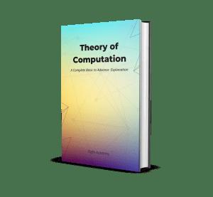 Theory of Computation