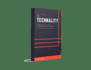 technality