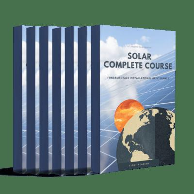 7books on solar