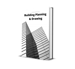 Building planning & drawing